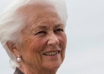 Reina de Bélgica se recupera de derrame cerebral 1