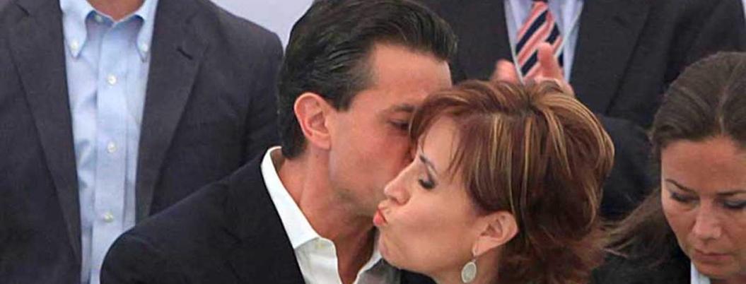 Senado citará a Rosario Robles por actos de corrupción