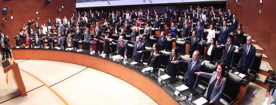Senado aprueba Fiscalía General en medio de debate sobre su autonomía
