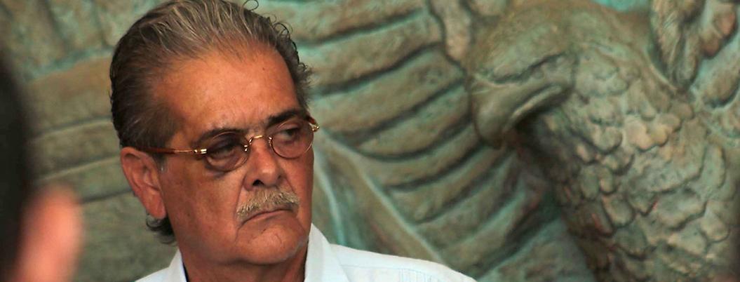 Xavier Olea extorsionó desde su empresa a acusados por la fiscalía