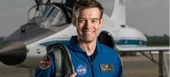 Desde hace 50 años un astronauta no había renunciado a la NASA 1