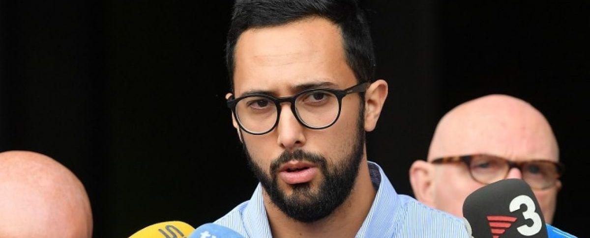 Bélgica rechaza extradición del rapero condenado en España