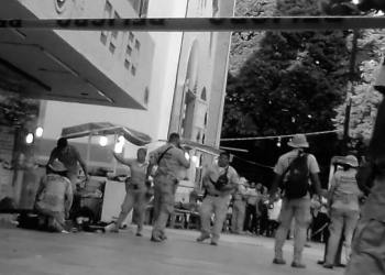 Matan a jóven vendedor en el zócalo de Acapulco 4