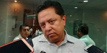 Seguridad, tema pendiente en gobierno de Astudillo: Amílcar Sandoval 6