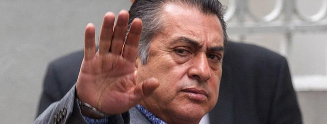 Congreso de Nuevo León analiza destituir a 'El Bronco'