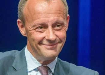 Friedrich Merz destapa deseo de sustituir a Merkel al frente del CDU 1