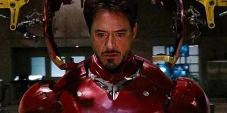 Iron man concede deseo a niño con cáncer cerebral; le envía mensaje 1