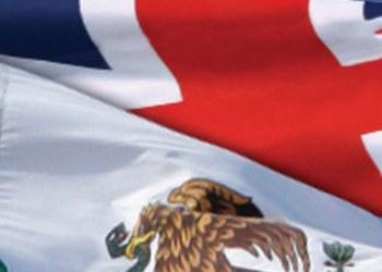 Reino Unido interesando en invertir en México 1