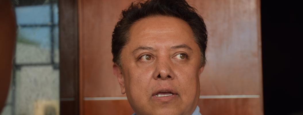 """""""Ley de Comunicación Social busca acabar con represión a prensa"""": Sandoval"""