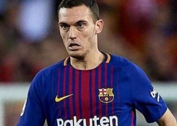 Thomas Vermaelen quedará fuera del Barcelona por 6 semanas por lesión 3