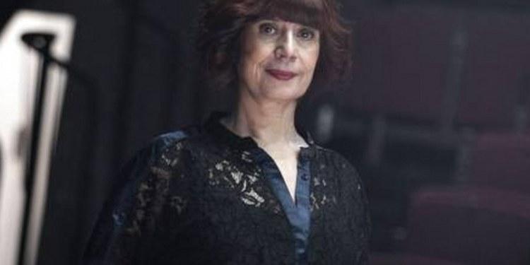 """Yolanda García gana Premio Nacional de Literatura Dramática por """"Corre"""" 1"""