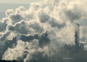 Detener calentamiento global requiere disminuir 40% de emisión de CO2 2