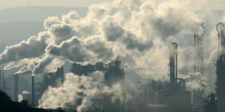 Detener calentamiento global requiere disminuir 40% de emisión de CO2 1
