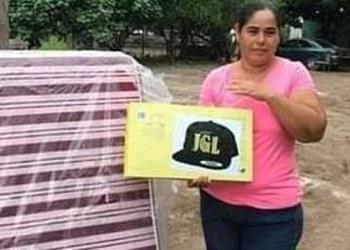 Después de aterrorizar Chapo envía ayuda a damnificados en Sinaloa 1