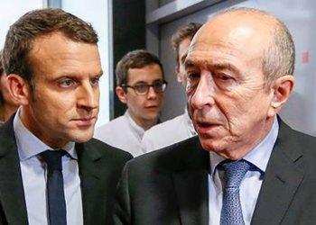 Renuncia ministro francés para volver a presidencia de Lyon 1