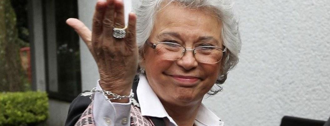 Sánchez Cordero reconoce a Urzúa y da bienvenida a titular de SHCP
