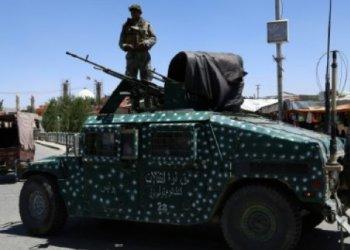 Talibanes llaman a violencia en las elecciones en Afganistán 2