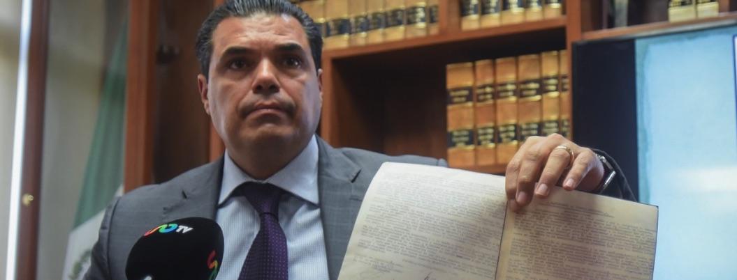 Documento firmado por Emiliano Zapata desaparece de archivo de Morelos