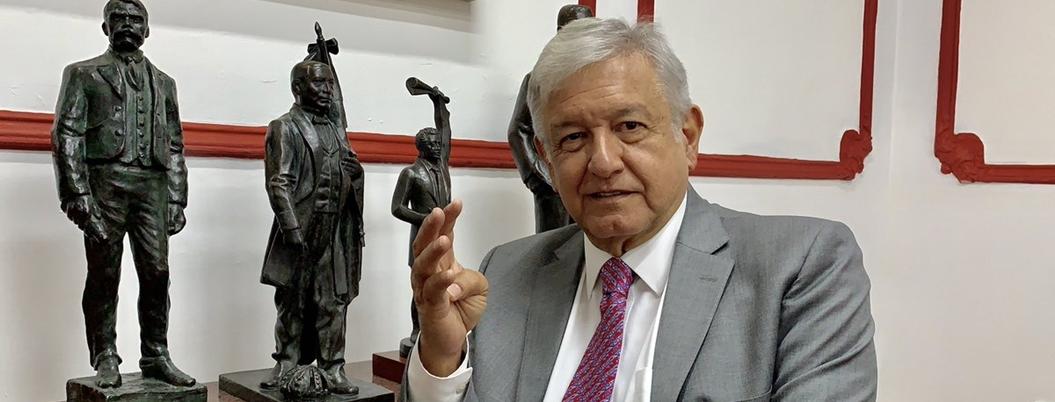 Oposición prepara argucia legal para tumbar estrategia de gobierno de AMLO