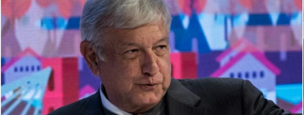 Bancos advierten a AMLO que vigilarán que no se robe un solo peso