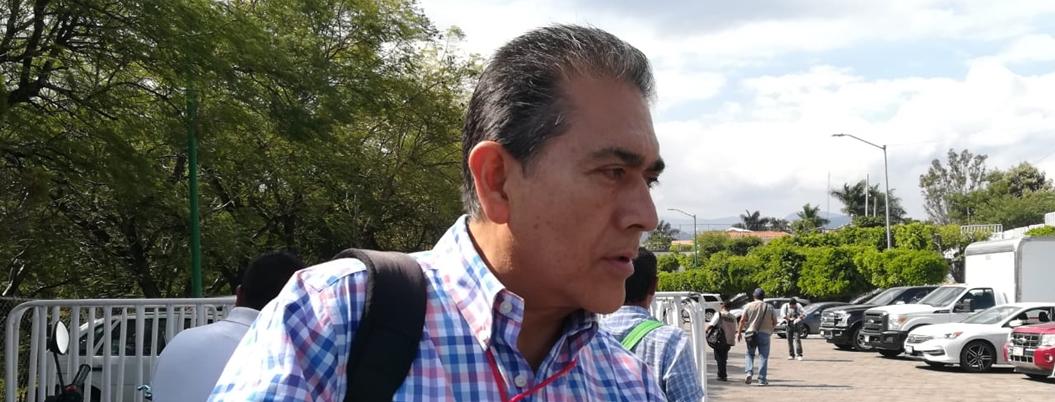 Lamenta alcalde de Taxco suspensión de ayuda de la Cruz Roja