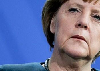Merkel se perderá apertura del G20 por aterrizaje forzoso 1