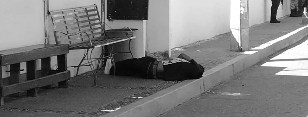 Asesinan a un hombre a balazos en Pie de la Cuesta, Acapulco