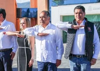 Astudillo ayudará a migrantes que pasen por Guerrero 5