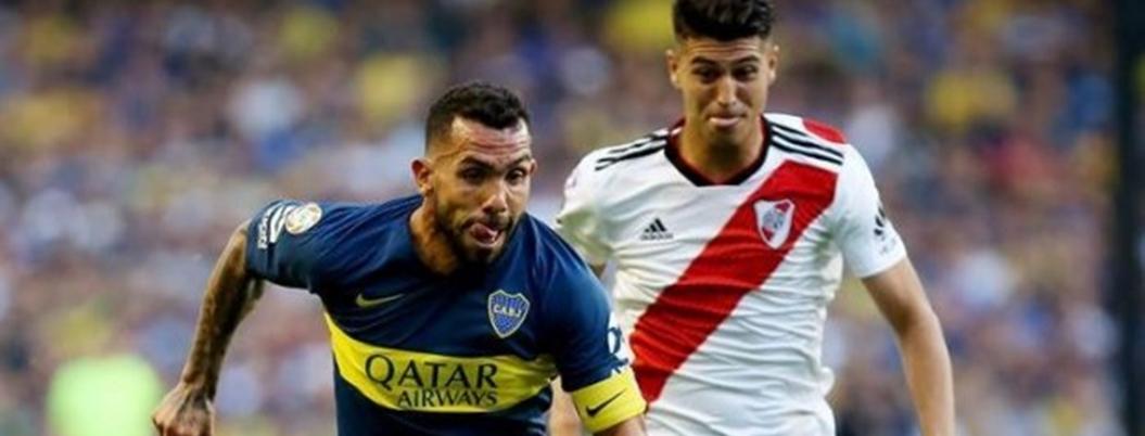 Anuncian que final de la Libertadores se jugará en Madrid