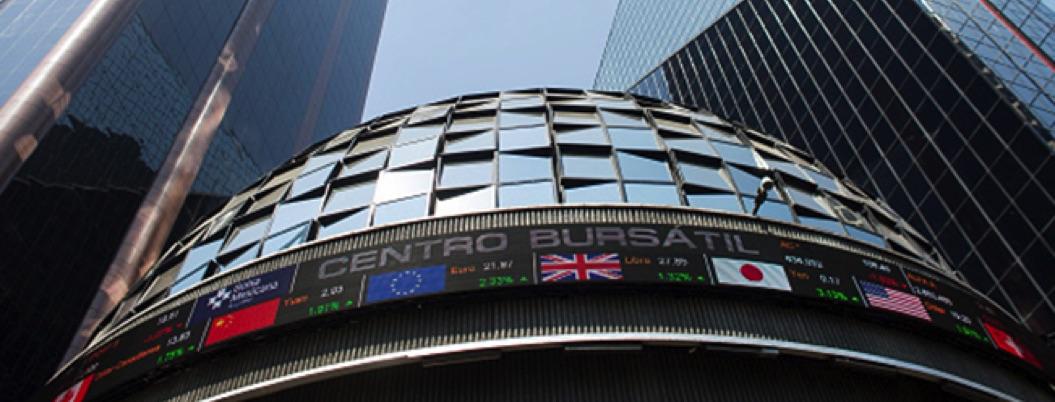 Bolsa Mexicana sufre su segunda gran caída del año