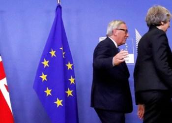 Europa se prepara para aplicación total del Brexit 1