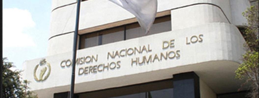 Esperamos que gobierno cumpla con recomendación sobre estancias: CNDH
