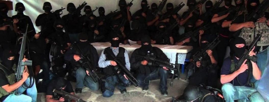 Cártel de Jalisco, el de mayor presencia en el país: alcanza 8 estados