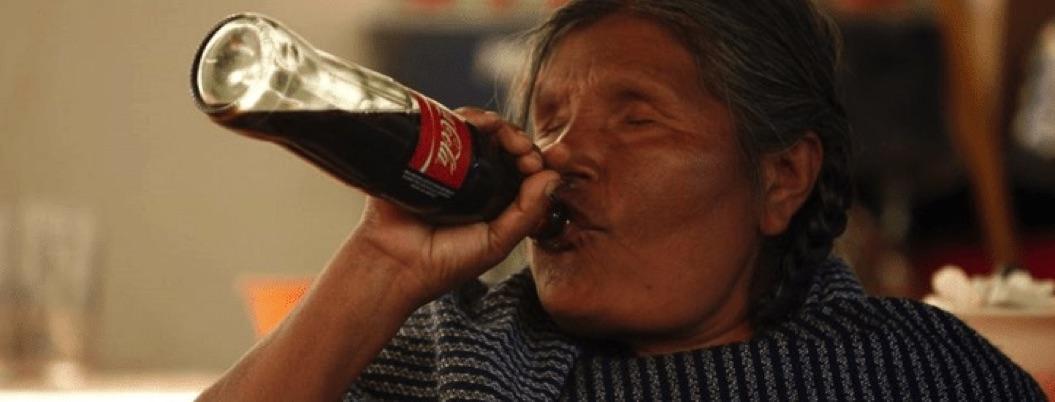 Coca cola, el destapacaños que provoca depresión, asma y Alzheimer
