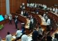 Diputados del PRD y PRI defienden salarios abusivos en Guerrero 13