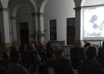 Presentan documental sobre el 68 censurado por 40 años en la UAEM 2