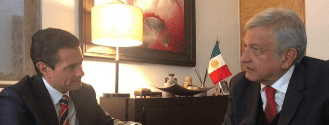 Peña heredará a AMLO escándalos judiciales que se negó a resolver