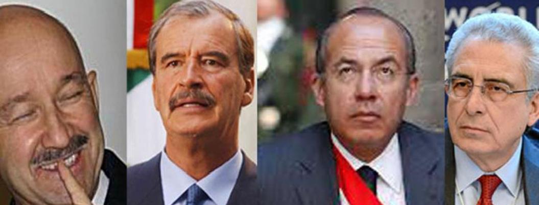 AMLO deja la posibilidad de encarcelar a expresidentes