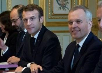 Francia anuncia que cerrará reactores nucleares para 2035 1