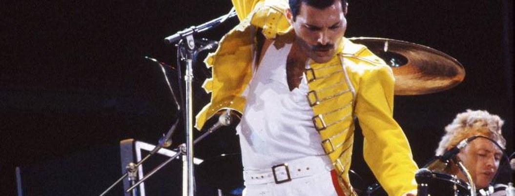 Freddie sigue presente en el mundo de la música a 45 años de su muerte