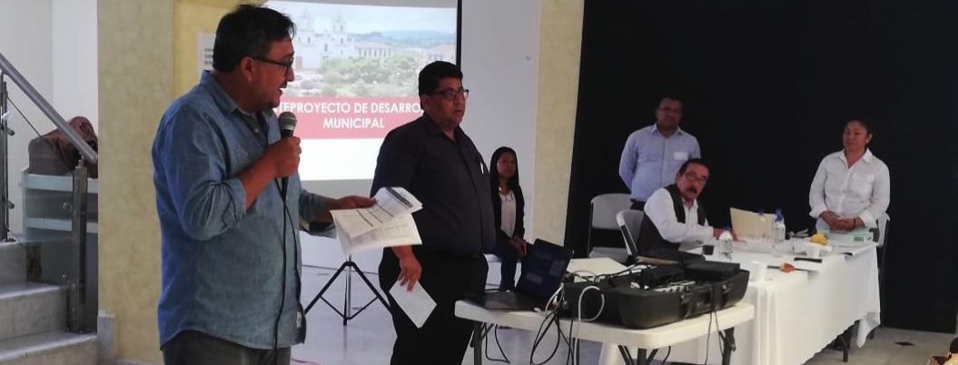 Perfilan a Ríos Saucedo para reemplazar a Amílcar Sandoval