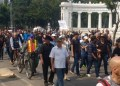 Marcha fifí protesta por decisión de mayoría: cancelar NAIM Texcoco 10