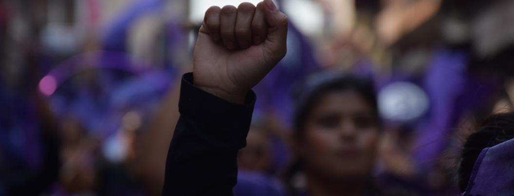 Feministas clausurarán simbólicamente oficinas de la Fiscalía de Guerrero