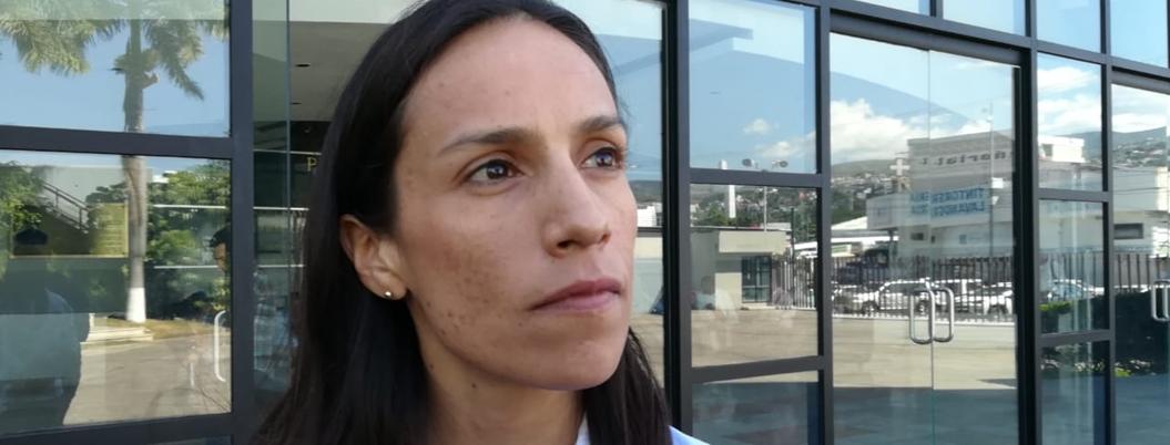 """Grave que Fiscalía use chivos expiatorios"", señala Mariana García"