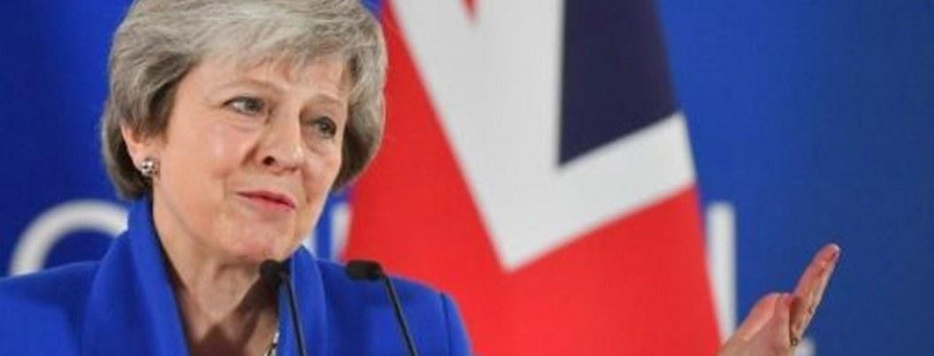 Reino Unido y la UE se divorcian tras 45 años de matrimonio sin amor