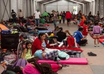 Autoridades corren a Caravana Migrante de Jalisco 1