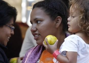 Hay casi cinco mil migrantes en albergue de CDMX; dos mil son menores 6