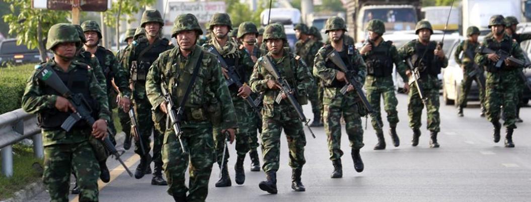 Aministía Internacional exige a AMLO encuartelar a militares
