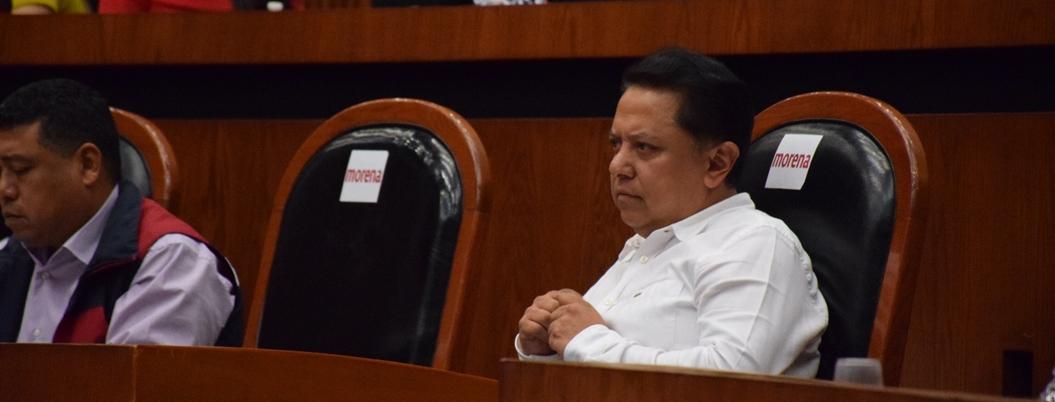 Morena propone que ningún funcionario gane más que AMLO en Guerrero