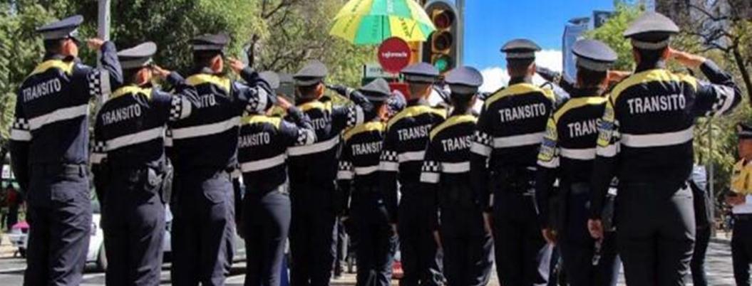 Desplegarán a cinco mil policías durante toma de posesión de AMLO